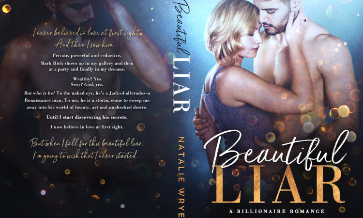 Exclusive Snippet: Beautiful Liar