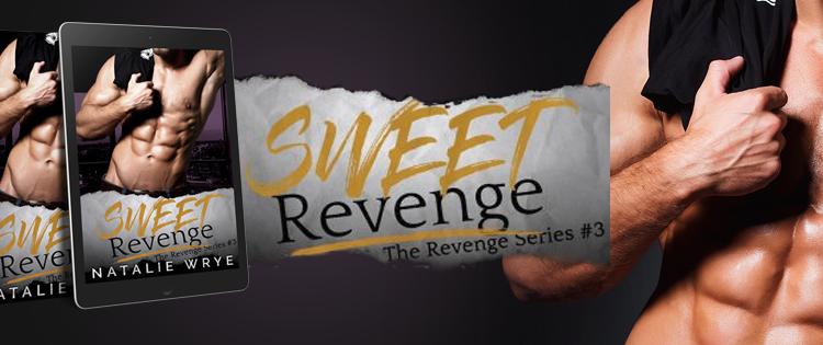 Prologue: Sweet Revenge (Revenge series, #3)